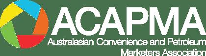 ACAPMA logo